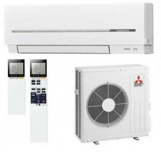 Климатик Mitsubishi Electric MSZ-AP71VGK/MUZ-AP71VG R32 24000BTU