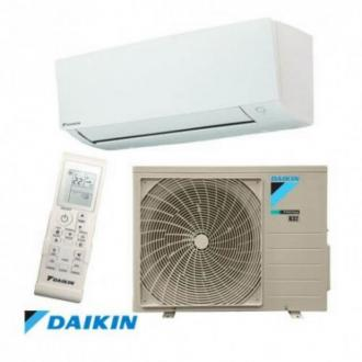 Климатик Daikin Sensira NEW FTXC35C/RXC35C 12000 BTU